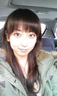 奈良をドライブ中です!!