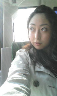 奈良にいます。